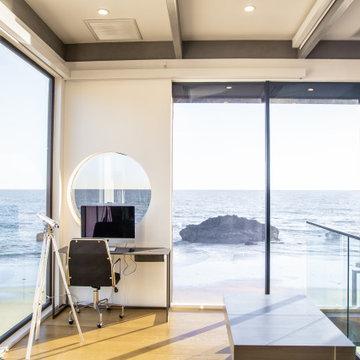 Malibu Contemporary Home