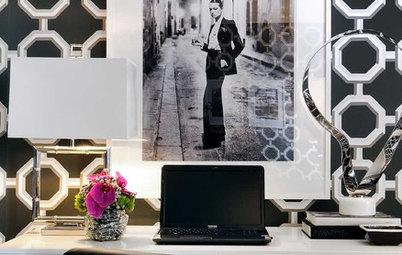 7 Haute Home Decor Ideas for Fashion Lovers