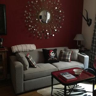 Manhattan Guest Bedroom/Study