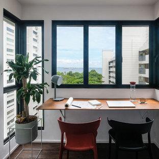 Singapore Home Office Design Ideas, Renovations U0026 Photos