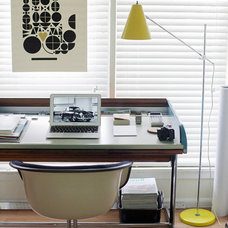 Modern Home Office by Chris Nguyen, Analog|Dialog