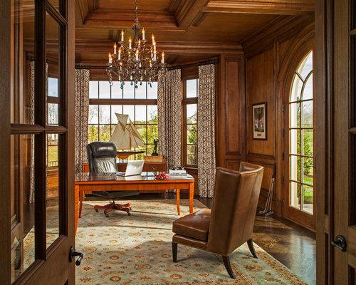 home office interior design home design ideas pictures
