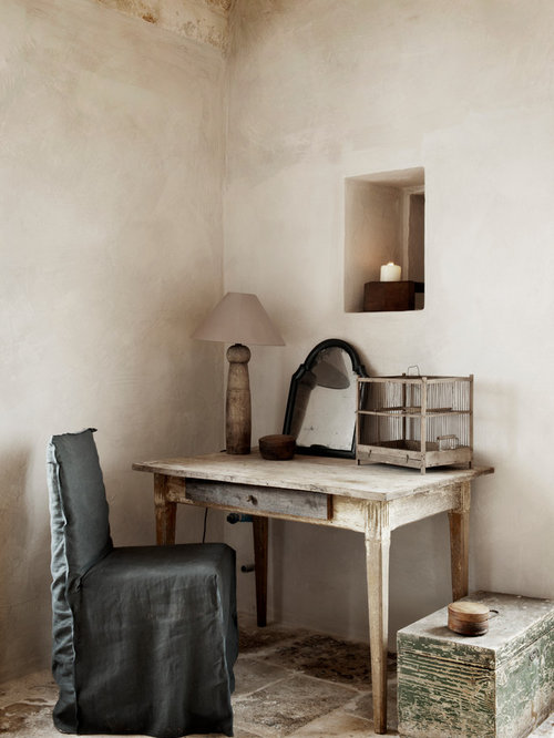 Rustic Desk Home Design Ideas Pictures Remodel And Decor