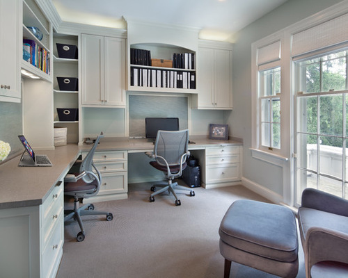 saveemail - Home Office Cabinet Design Ideas