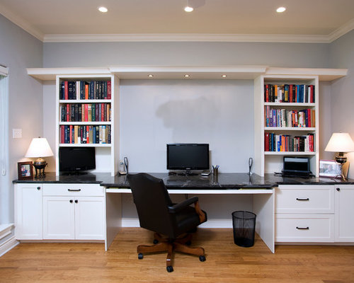 Best asian home office design ideas remodel pictures houzz for Asian office decor