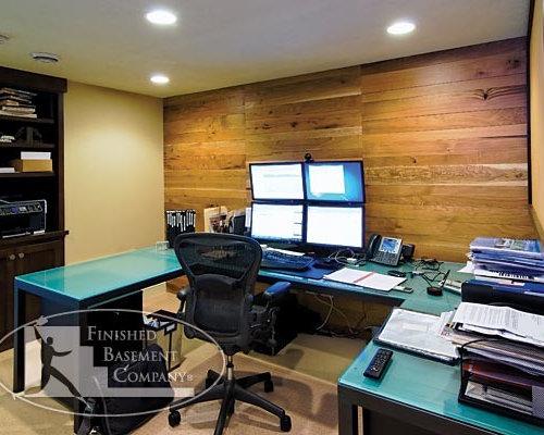 Contemporary Martha O 39 Hara Interiors Home Office Design Ideas