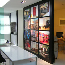 Modern Home Office by kimheng