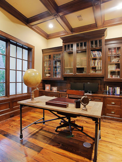 lawyer desk houzz