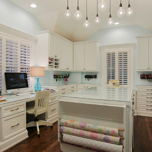 Most Popular Craft Room Design Ideas Remodeling Pictures Houzz