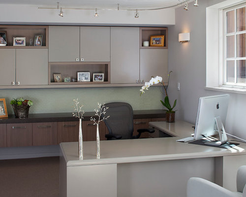 Office Cabinet Storage | Houzz