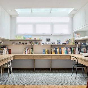 Merryn Road - Study Room
