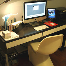 Modern Home Office by Madison Modern Home
