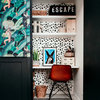 Best of the Week: 24 Tiny Study Nooks That Steal the Show