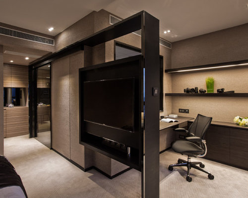 Office Partitions Houzz