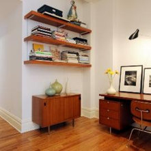 Midcentury Home Office Midcentury Home Office
