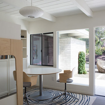 Midcentury Modern View Home Remodel