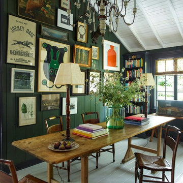 Mill Valley Cottage to Home Transformation
