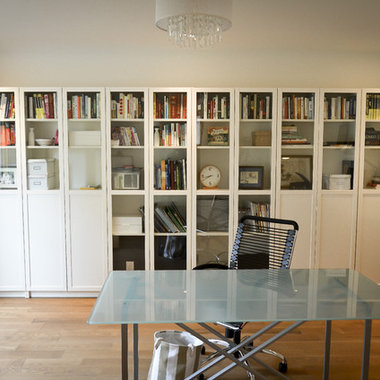Ikea Billy Bookcase Hack Home Design Ideas, Pictures, Remodel and ...