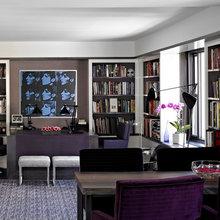 Modern Apartment NYC - Klassisch modern - Terrasse - New ...