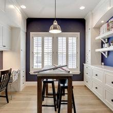 Stephanie Larsen Interior Design And Associates Sedona