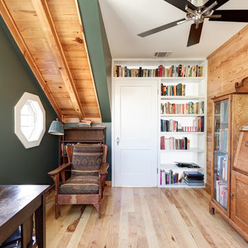 Modern, Eclectic, Traditional Austin Addition... Thanks Houzz