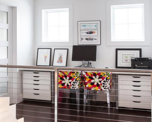 saveemail - Ikea Desk Ideas
