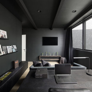 Exceptional 75 Most Popular Modern Home Office Design Ideas For 2019   Stylish Modern  Home Office Remodeling Pictures | Houzz