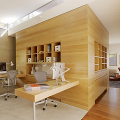 modern home office Modern Home Office