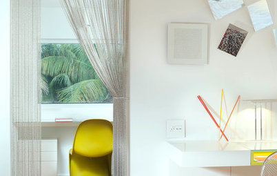 Houzz Tour: Deceptively Detailed Minimalism in Miami