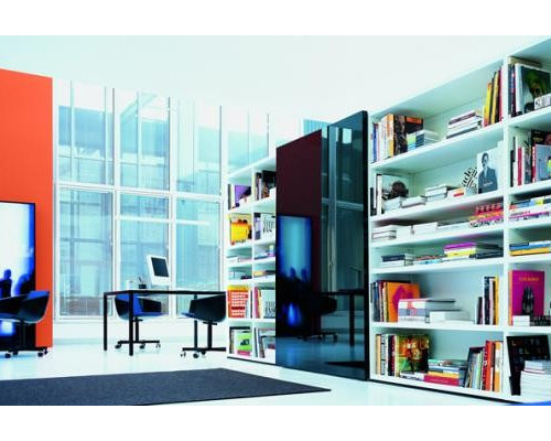 Hip home office design