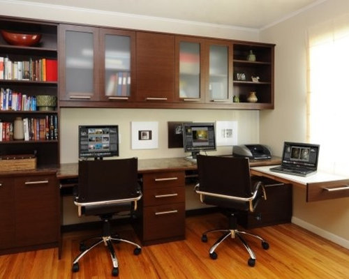 Custom Home Office Home Design Ideas Pictures Remodel And Decor