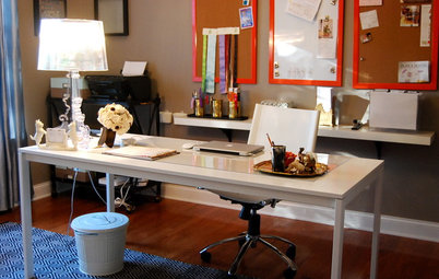 9 Ways to Enjoy Your Home Office More