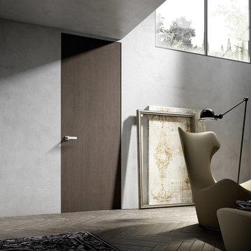 Modern Interior Door from BluInterni Collection