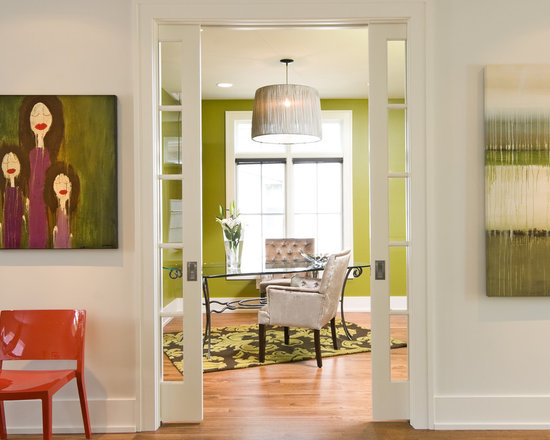 Glass Pocket Doors glass pocket door | houzz