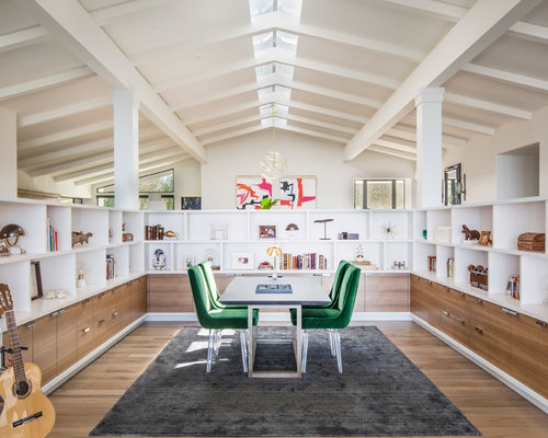 30 All Time Favorite Los Angeles Home Office Ideas Remodeling