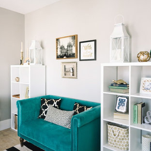 Office With Sofa | Houzz