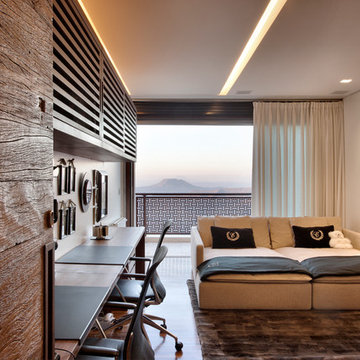 Montain Home