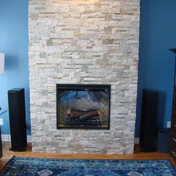 Montreal Livingroom