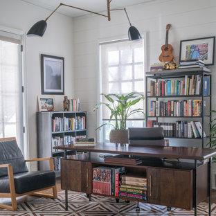 Morningside Scandinavian Eclectic Home