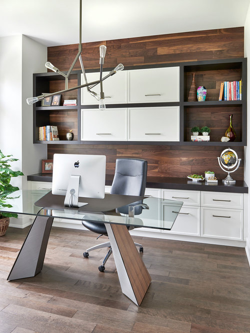 Contemporary Home Office Design our 11 best contemporary home office ideas & designs | houzz