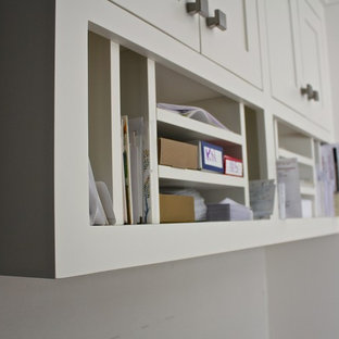 Cabinet With Mail Slots Houzz