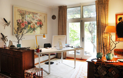 In the Zone: Home Offices That Fast-Track Your Success