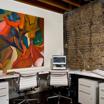 Multi-Functional Work Space