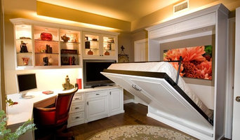 Best Closet Designers And Professional Organizers In Boerne, TX ...