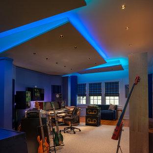 Music Studio Guest House