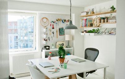 How to Create the Perfect Space for Study