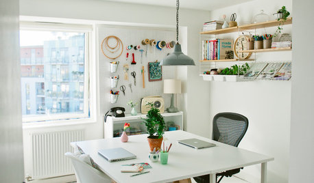 11 Innovative Workspaces That Will Inspire Creativity