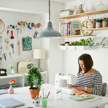 Houzz Tour: At Home With Katy Orme of Apartment Apothecary