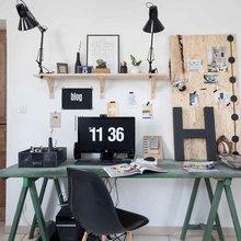 Inspiration: 12 smarte kontorområder