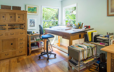 See These Design Pros' Live-Work Homes and Offices